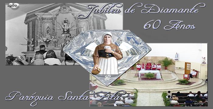 60 Anos da Paróquia