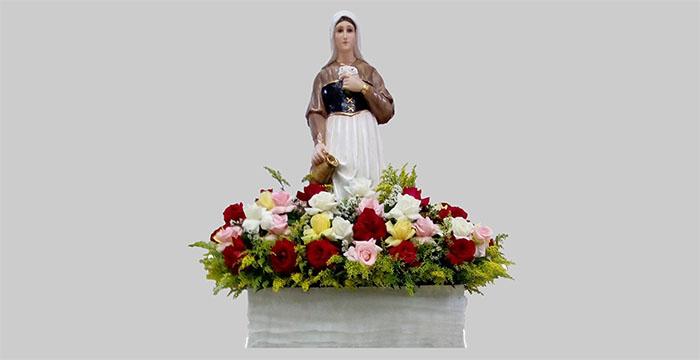 História de Santa Zita